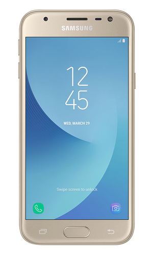 Samsung Galaxy J3 2017 J330F Gold