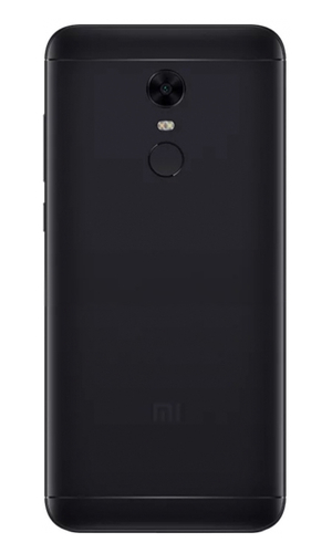 Xiaomi RedMi 5 Plus 64Gb 4Gb Black фото №3