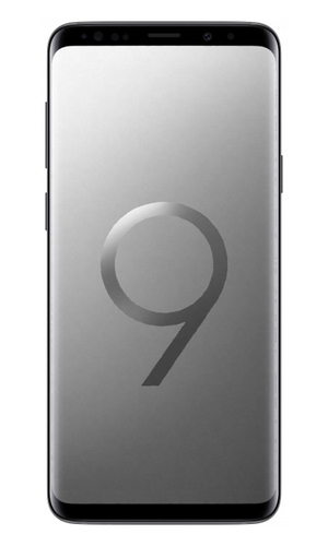 Samsung Galaxy S9 64Gb G960F титан