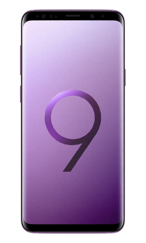 Samsung Galaxy S9 64Gb G960F ультрафиолет