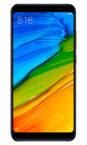 Xiaomi RedMi Note 5 32Gb 3Gb Black Global