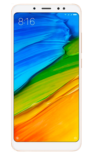 Xiaomi RedMi Note 5 64Gb 4Gb Gold Global