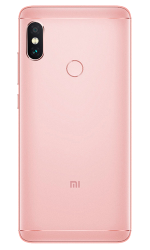 Xiaomi RedMi Note 5 64Gb 4Gb Rose Gold фото №3