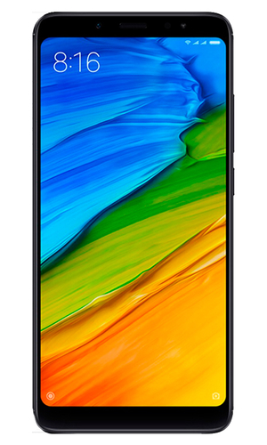 Xiaomi RedMi Note 5 64Gb 4Gb Black
