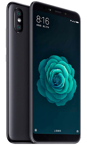 Xiaomi Mi A2 64Gb 4Gb Black Global Version