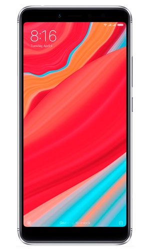 Xiaomi RedMi S2 64Gb 4Gb Dark Grey Global Version