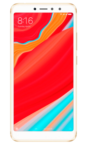 Xiaomi RedMi S2 64Gb 4Gb Gold Global Version