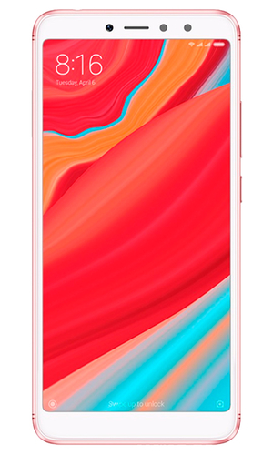 Xiaomi RedMi S2 64Gb 4Gb Rose Gold Global Version