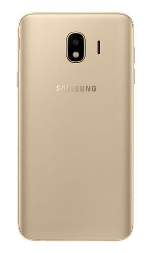 Samsung Galaxy J4 (2018) 32Gb J400F золото фото №3