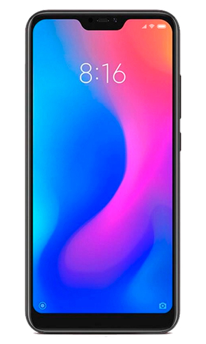 Xiaomi Mi A2 Lite 64Gb 4Gb Black Global Version