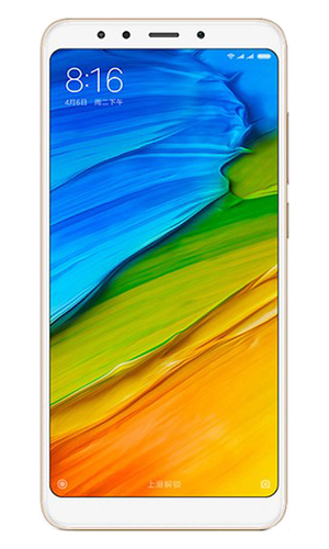 Xiaomi RedMi 5 32Gb 3Gb Gold