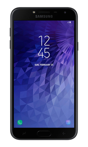Samsung Galaxy J4 (2018) 32Gb J400F черный