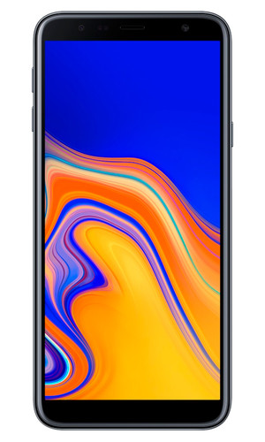 Samsung Galaxy J4+ 2018 J415FN Black