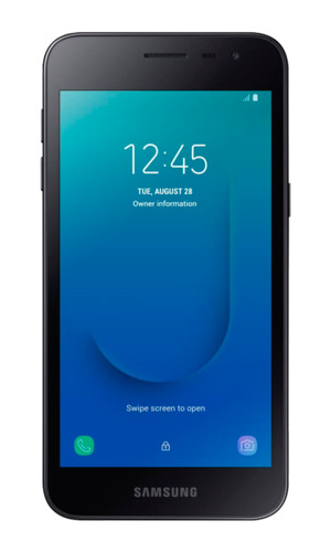 Samsung Galaxy J2 Core 2018 J260F Black