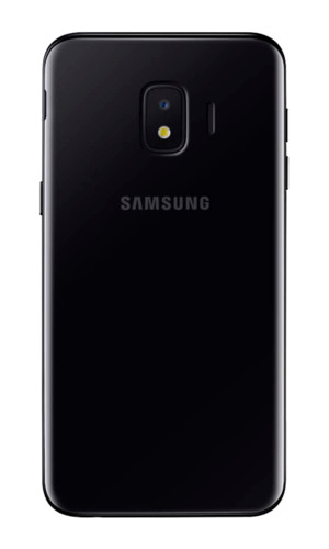 Samsung Galaxy J2 Core 2018 J260F Black фото №3