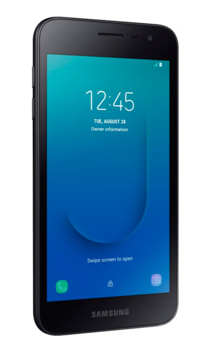 Samsung Galaxy J2 Core 2018 J260F Black фото №5