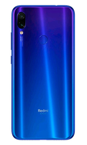 Xiaomi RedMi Note 7 3/32Gb Blue Global Version фото №3