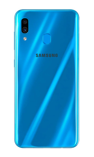 Samsung Galaxy A30 SM-A305F 32Gb Blue фото №3