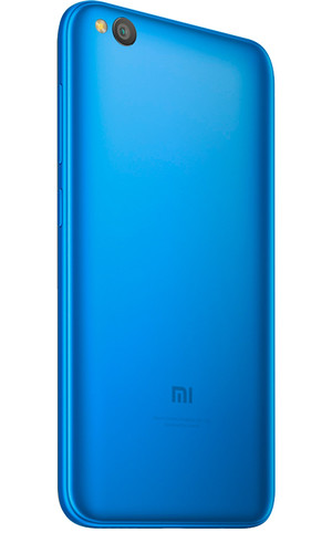 Xiaomi Redmi Go 1/8Gb Blue фото №3