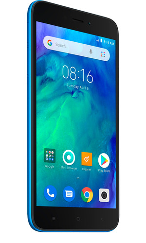 Xiaomi Redmi Go 1/8Gb Blue фото №5