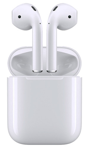 Наушники Apple AirPods 2 MV7N2RU/A