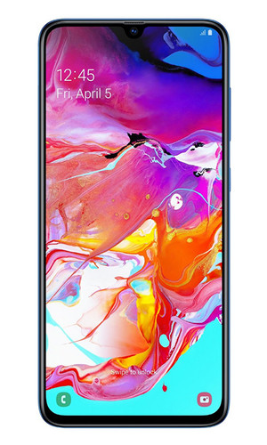 Samsung Galaxy A70 128Gb A705FN Blue