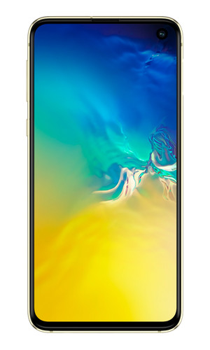 Samsung Galaxy S10e 6/128Gb G970F цитрус