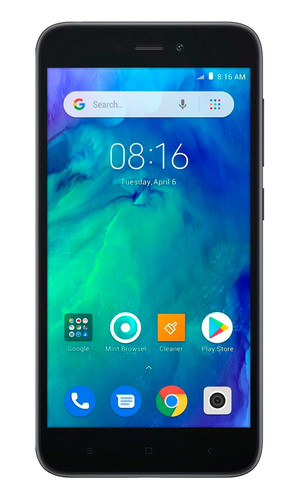 Xiaomi RedMi Go 16Гб 1Гб Black Global Version