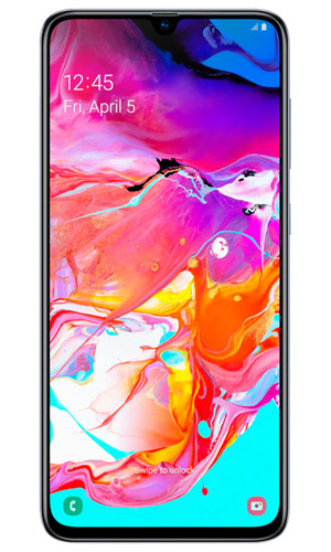 Samsung Galaxy A70 A705FN 128Gb White