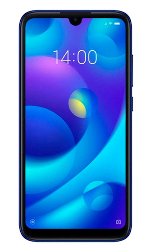 Xiaomi Mi Play 4/64Gb Neptune Blue Global Version