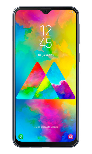 Samsung Galaxy M20 32Gb M205FN Charcoal Black