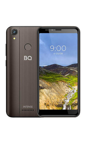 BQ Intense BQ-5530L Brown Brushed фото №3