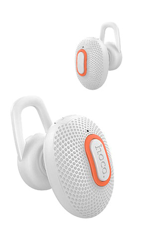 Наушники HOCO E28 Bluetooth White