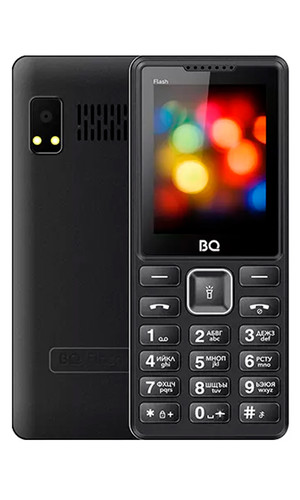 BQ Flash BQ-2444 Black