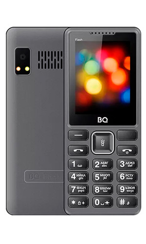 BQ Flash BQ-2444 Gray