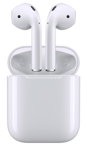 Наушники Apple AirPods 2 MV7N2ZA/A
