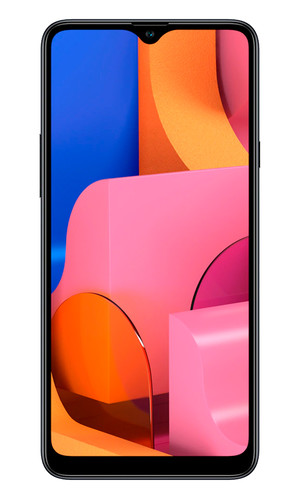 Samsung Galaxy A20S 32Gb A207FN Black (EAC)