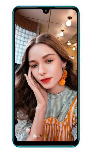 Huawei P30 Lite New Edition 6/256Гб Blue (EAC)