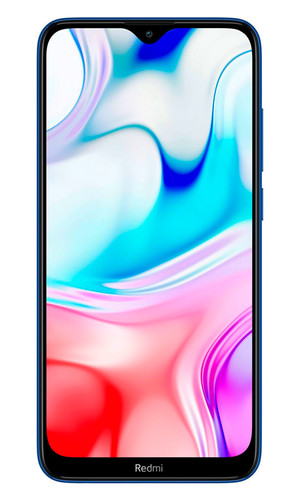 Xiaomi RedMi 8A 2/32Гб Ocean Blue Global Version фото №5