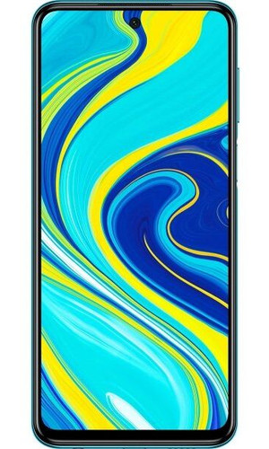 Xiaomi RedMi Note 9S 4/64Gb Aurora Blue Global Version