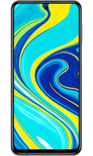Xiaomi RedMi Note 9S 4/64Gb Glacier White Global Version