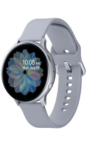 Samsung Galaxy Watch Active2 алюминий 40 мм SM-R830N арктика