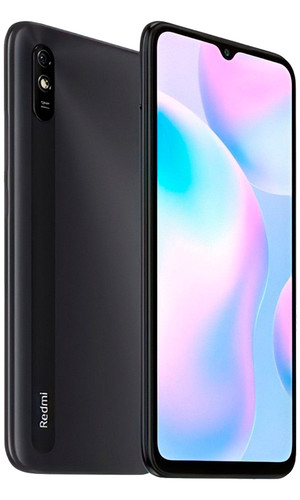 Xiaomi RedMi 9A 2/32Gb Granite Gray Global Version
