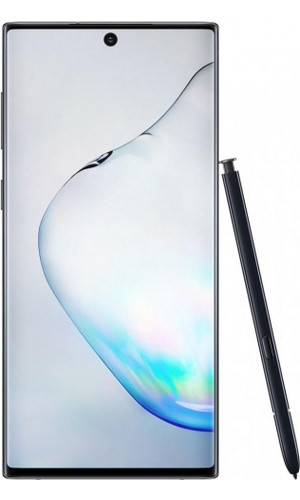 Samsung Galaxy Note 10 256gb черный N970F (EAC)