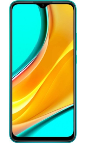 Xiaomi RedMi 9 3/32Gb Ocean Green Global Version (EAC)