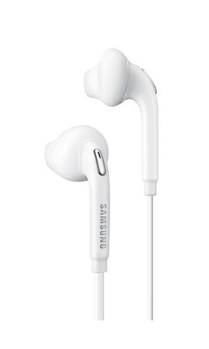 Наушники Samsung Earphones in-ear fit белые Jack 3.5мм