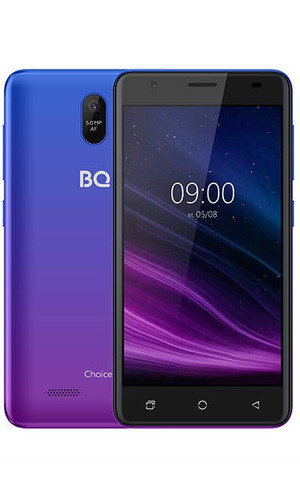 BQ Choice BQ-5016G Ultra violet