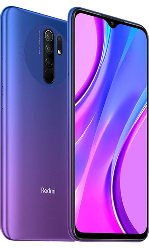 Xiaomi RedMi 9 3/32Gb Sunset Purple Global Version